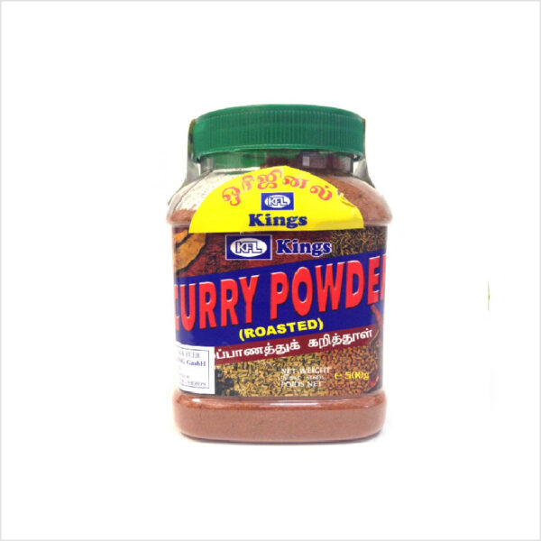Kings Curry Powder
