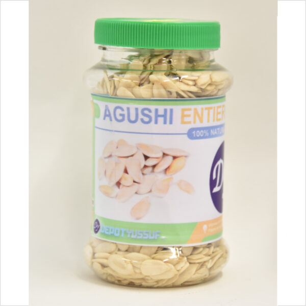 Agushi Entier