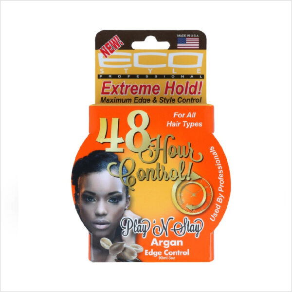 Argan Edge control