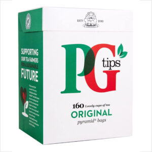 Original tea - 160 cups