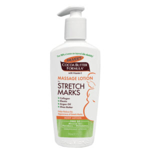 Cocoa Butter Formula / Massage Lotion for Stretch Marks