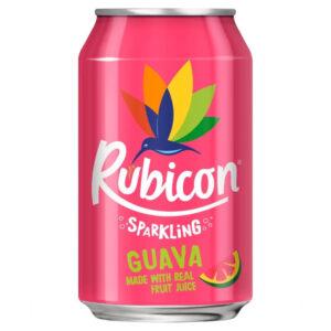 Guava Sparkiling Juice