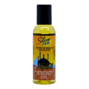 Moroccan Argan Oil (Hair Polisher)