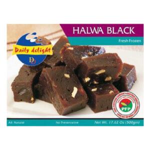 Halwa Black
