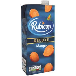 Deluxe Mango Juice