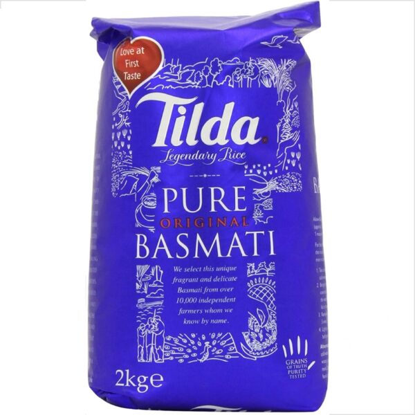 Pure Original Basmati