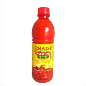 African Palm Oil (Regular)
