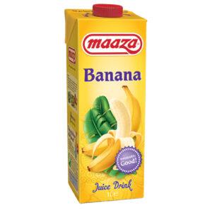 Banana Juice Drink