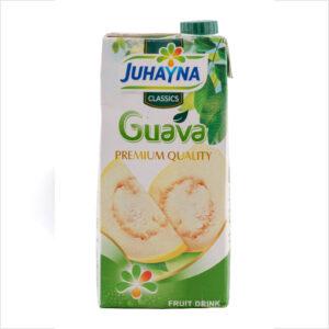 Guava (Fruit Drink)