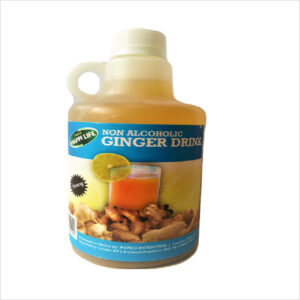 Ginger Drink (Non - Acoholic)