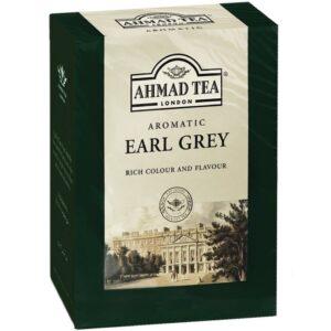 Aromatic Earl Grey Tea