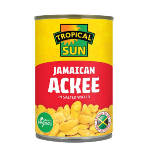 Jamaican Ackee (In Salted Water)