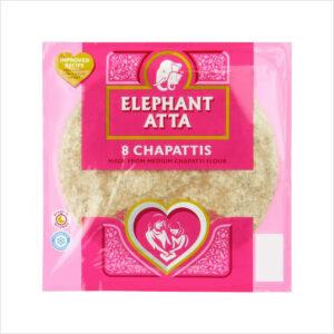 Chapattis