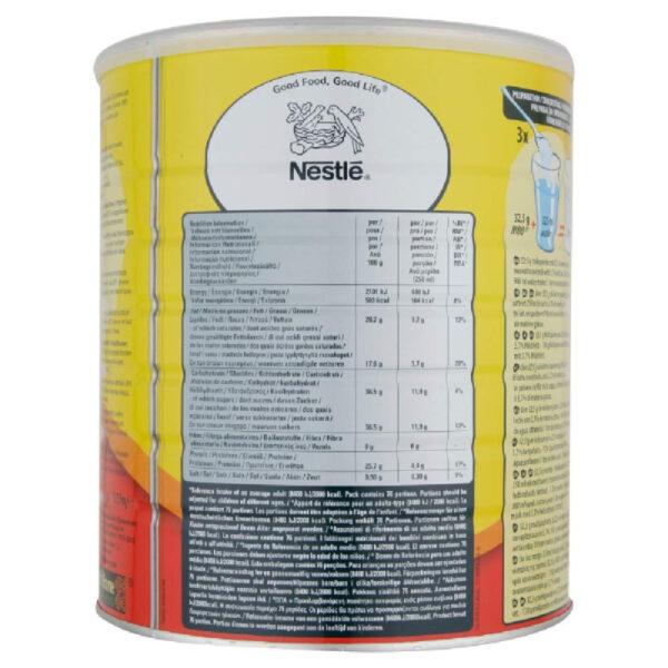 Instant Full Cream Milk Powder (NIDO)