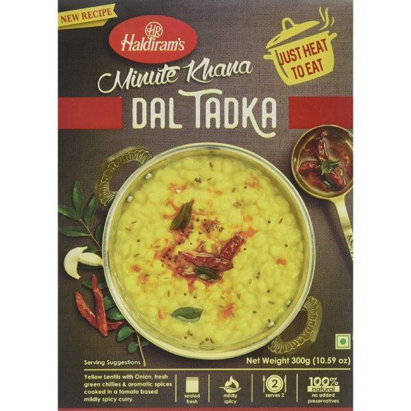 Dal Tadka