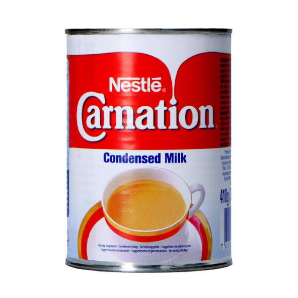Carnation - Condensed Milk