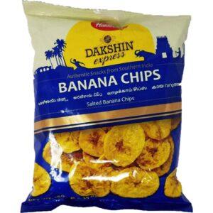 Banana Chips - Dakshin Express