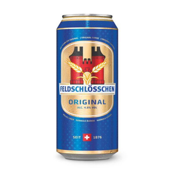 Feldschlösschen Beer