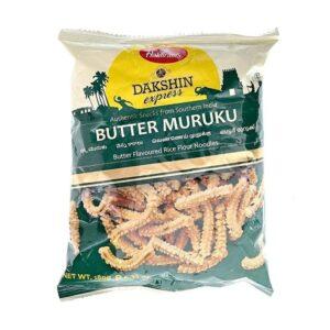 Butter Muruku - Dakshin Express