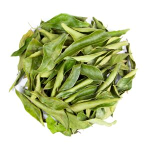 Dried Curry Leaves - (Curry Blätter Getrocknet)
