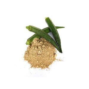 Okra Powder (Gombo)