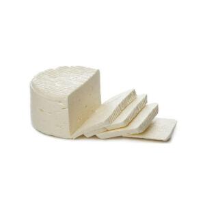 Coastal cheese - Queso Costeno