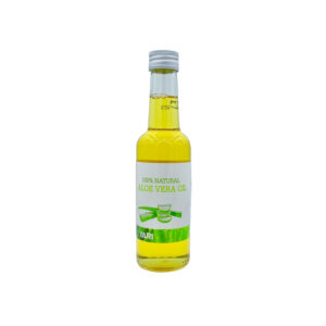 100% Aloe vera Oil