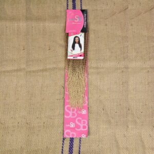 NAOMI TWIST SuBlime Crochet braid 20`` inch #27/613T