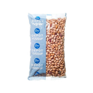 Coco Rose Beans - Depot Yussuf