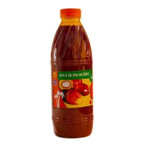 Palm Oil From Papua New Guinea (Huile De Palm) - Depot Yussuf