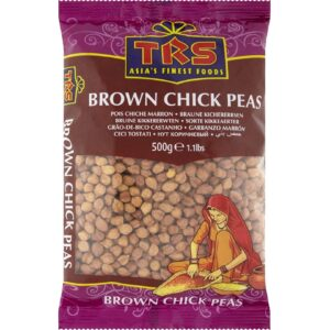 Brown Chick Peas