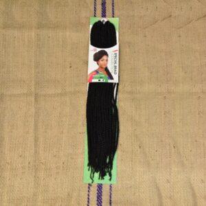 SENEGAL TWIST LARGE SuBlime Crochet br. 24 Col. 1