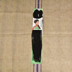 SENEGAL TWIST LARGE SuBlime Crochet br. 24 Col. 4