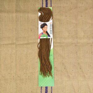 SENEGAL TWIST LARGE SuBlime Crochet br. 24 Col. 27