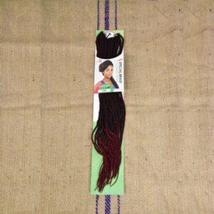 SENEGAL TWIST LARGE SuBlime Crochet braid 24 Col. 1/39T