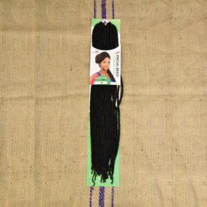 SENEGAL TWIST LARGE SuBlime Crochet br. 24 Col. 1b