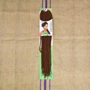 SENEGAL TWIST LARGE SuBlime Crochet br. 24 Col. 30