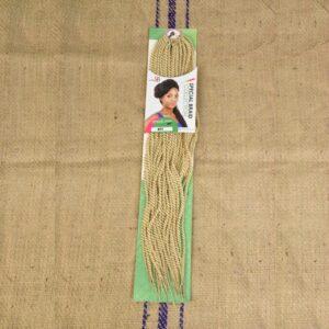 SENEGAL TWIST LARGE SuBlime Crochet br. 24 Col. 613