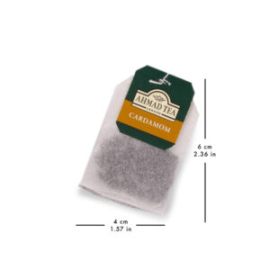 Cardamom Tea - Ahmed Food