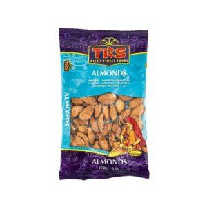 Almonds - TRS