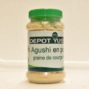 Agushi En Poudre - Depot Yussuf