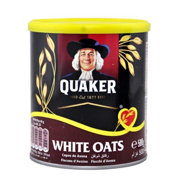 White Oats - Quaker