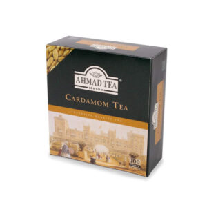 Cardamom Tea - Ahmed Food