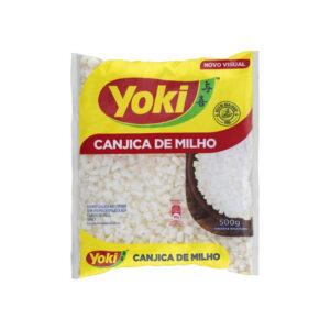 Canjaca De Milho - Yoki
