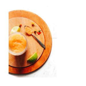 Habanero Hot Sauce - Mister Ho