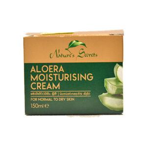 Aloera Moisturising Cream