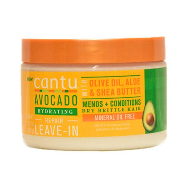 Avocado Hydrating Repair Leave - In