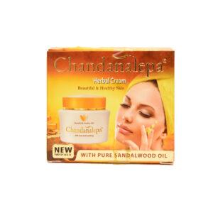 Chandanalepa Herbal Cream