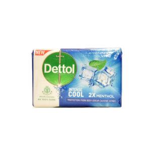 Dettol - 2X Menthol Soap