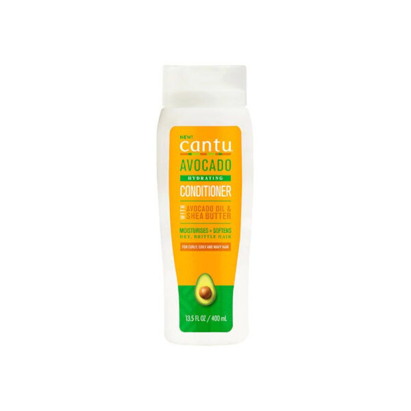 Avocado Hydrating Conditioner - Cantu